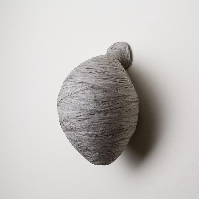1998 Helena Mutanen, Wasps nest, 2010