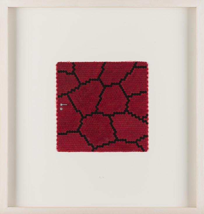 1995 Björn Stampes,, Komposition, 1997